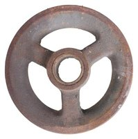 A bad pulley can eventually cause the belt to break.