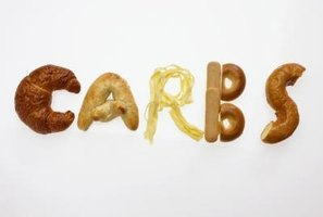 Carbohydrates power the body.