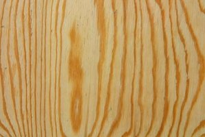 There is a variety of plywood and other wood panels for exterior use.