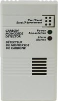 Every home should have a carbon monoxide detector to prevent accidental poisoning.