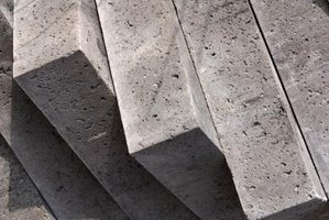 Any concrete slab must be formed from a mold.