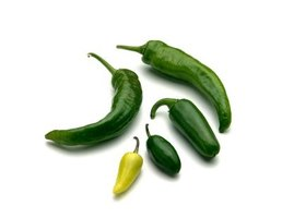 Substitutes are used to replace jalapenos in recipes.