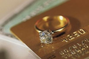 Many courts believe engagement rings to be conditional gifts.