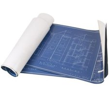 Make Your Own Blueprint To Draw Floor Plans