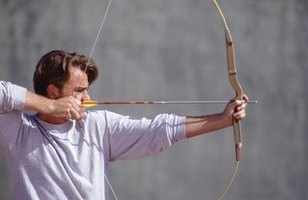 Bowstringers make preparing your bow easy.