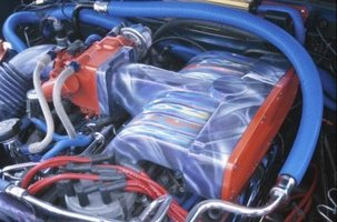 Leaks in an engine cooling system can be fixed, but the sealant can cause further problems.