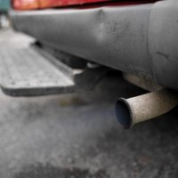 Emissions inspectors make sure vehicles are compliant with state regulations and clean air standards.