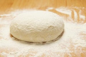 If the yeast is too old, bread dough will not rise.