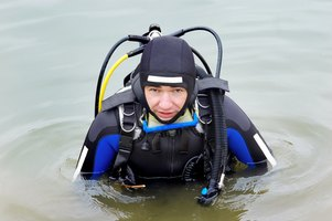 Scuba diving instructions are crucial to safe scuba diving.