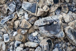 When selecting charcoal for odor-eating purposes, skip any additives, such as the mesquite or easy-light varieties.