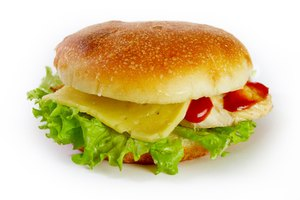 Fast food may be filled with disodium inosinate. What are its potential side effects?