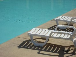 How to Seal a Pool Skimmer Leak