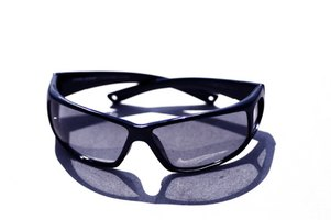 Bending Plastic Frame Glasses : How to Bend Plastic Glasses eHow