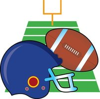 Super Bowl partygoers can structure games around football's main event.