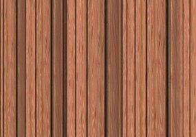 Wood paneling is just one of many types of wall coverings.