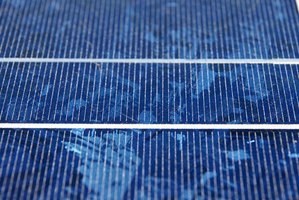 Solar panels will generate electricity for you.