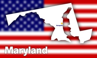 Maryland requires a license for public insurance adjusters.