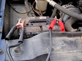 Replace the DeVille's battery when it loses capacity or won't hold voltage.