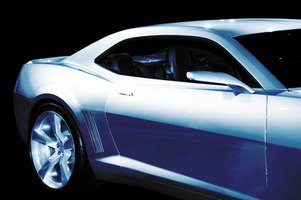 The fifth-generation Camaro comes standard with traction control, but some fourth-generation models have it as well.