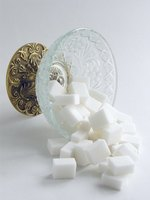 Sugars are simple carbohydrates with a substantial impact on your body's insulin levels.
