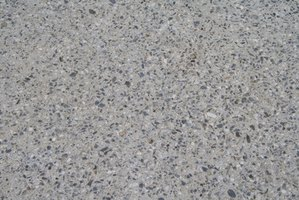 Terrazzo floors can provide years of low-maintenance beauty.