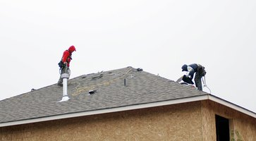 Types of House Roofing