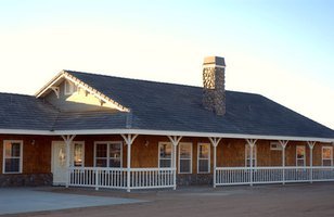 Remodeling Ideas For Ranch Style Homes remodeling ideas for an old ranch house | ehow