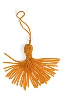 Tassels are great home decor accents.