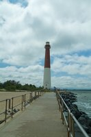 The Absecon Lighthouse, Atlantic City, New Jersey