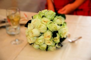 Design your own wedding bouquet.