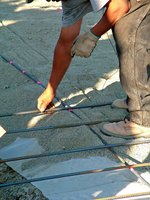 Foundations must be designed and installed within specifications.