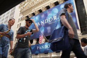 Pandora Internet radio has helped usher in a new personalized music radio.