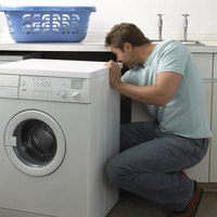 Appliance repair technicians work to keep appliances in working order for customers.