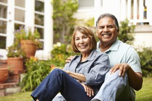 A comfortable retirement is often the ultimate goal of a personal financial plan.