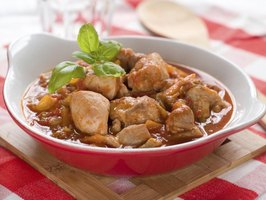 Stewing chicken is best used in slow-cooking dishes like stew and soup.