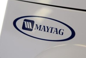 How to Fix a Maytag Washer When the Cold Water Won't Stop