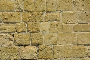 Mortar Ingredients for Stone Walls