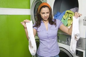 Stinky laundry doesn't mean you have to give up on your clothes.