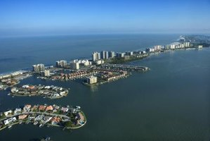 Clearwater, Florida, is an ideal place for a beach vacation.