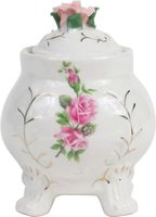 Porcelain and bone china are glazed for decoration rather than protection against moisture.