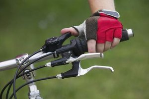 How to Stop Bike Brakes from Squeaking