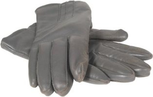 How to Remove White Spots From Leather Gloves