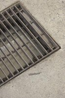 Installing a drain near your garage floor can prevent garage flooding.