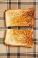 Think beyond toast when using your toaster oven.