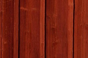 How to Treat Cedar Fence Boards