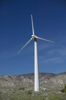 With the right materials, you can make your own wind turbine kit.