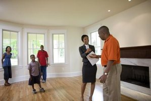 Housing specialists negotiate housing terms on behalf of their clients.