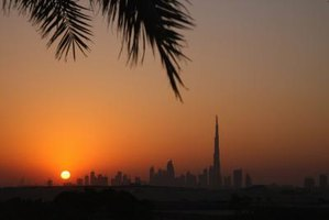Dubai is home to more than 2 million expatriate and local residents.