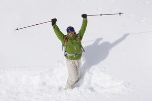 Get the most from your ski trip by being fit for the slopes.