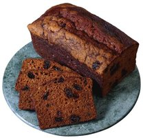 Pumpkin bread is just one of the variations of Amish friendship bread.